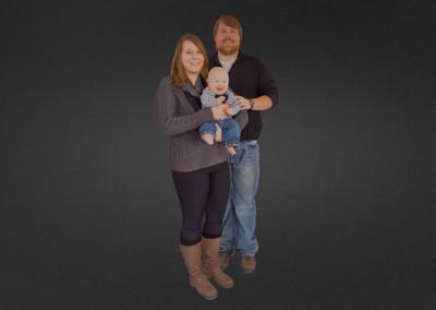VandenBush Family
