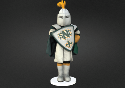 Norby the Knight